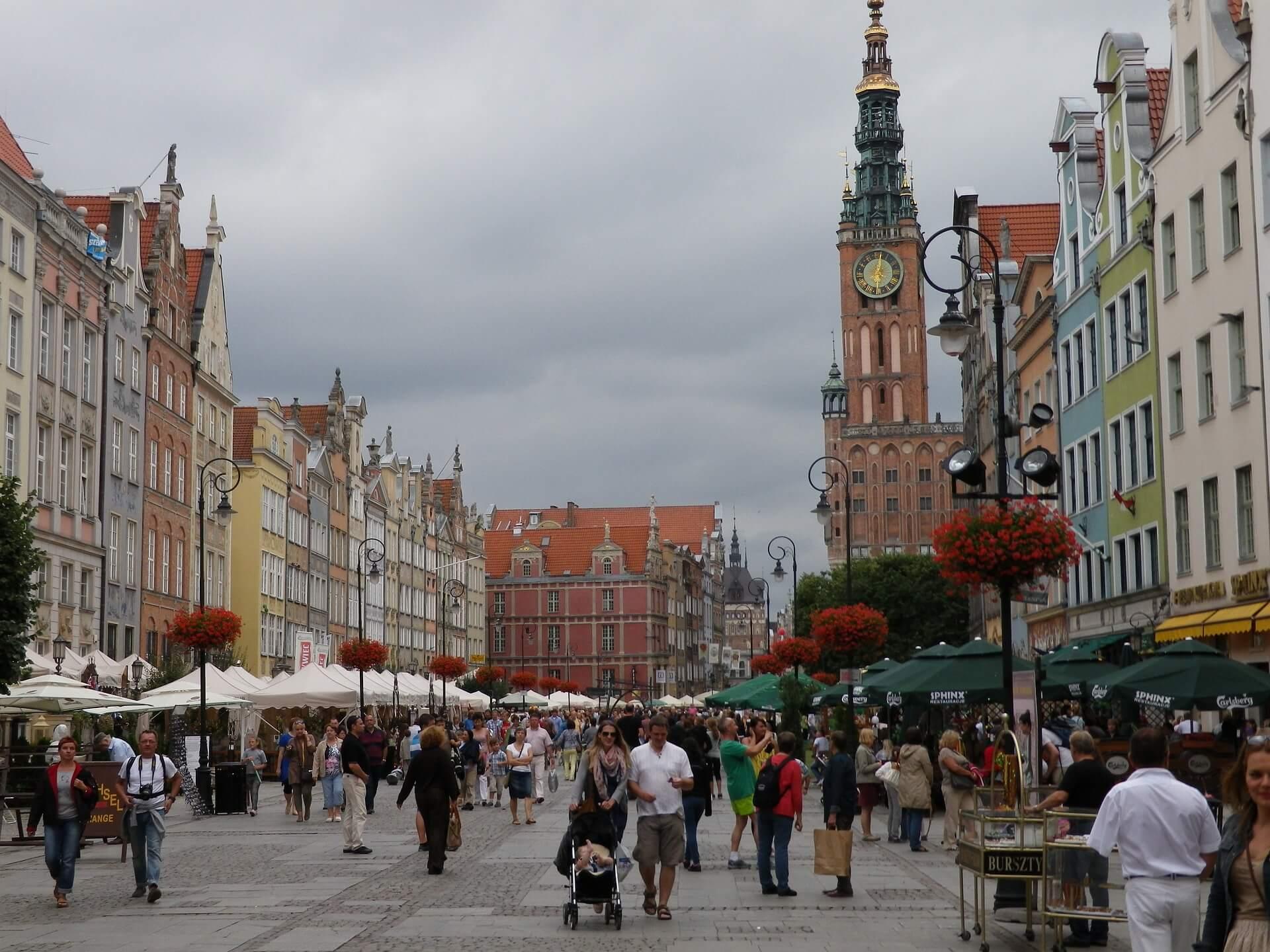 dating gdansk 65 og ældre dating site