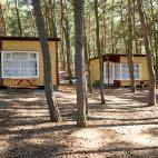 domki campingowe - Camping Gdańsk
